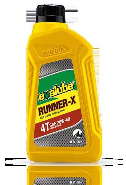 Runner X