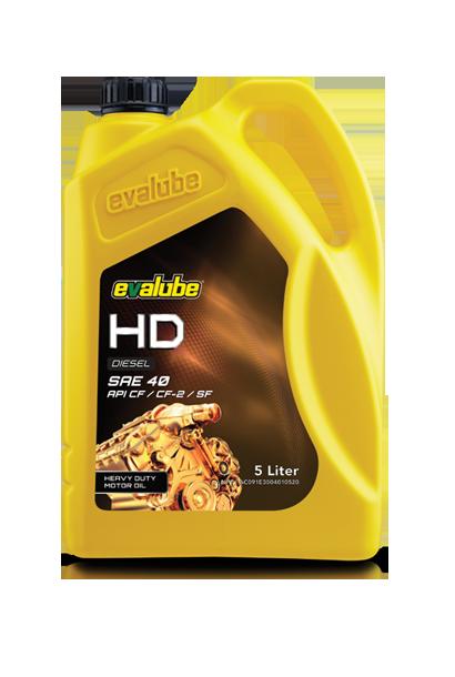 DIESEL ENGINE OIL HD