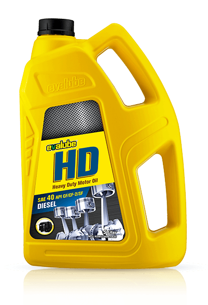 DIESEL ENGINE OIL HD
