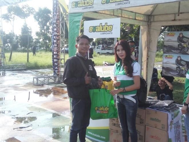 Anniversary RX – KING Raja Bandung Kabupaten Bandung