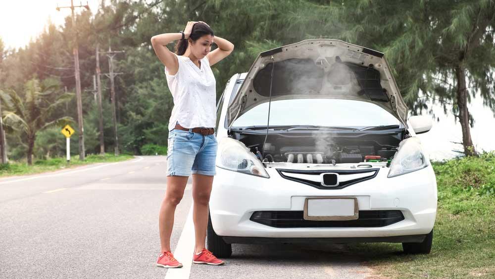 Dampak Buruk Lupa Mengganti Oli Mobil