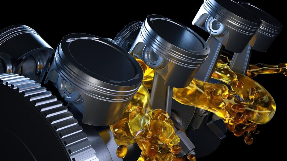Jaga Kinerja Mesin Mobil dengan Oli yang Tepat